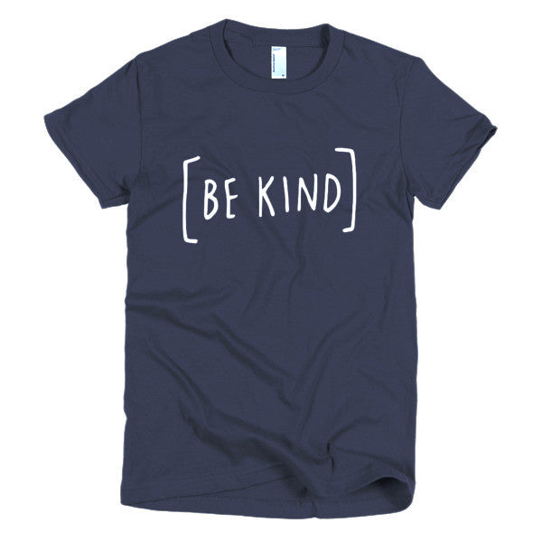 BE KIND TEE - decadenceboutique - 1