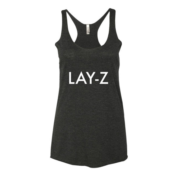 LAY-Z TANK TOP - decadenceboutique - 1