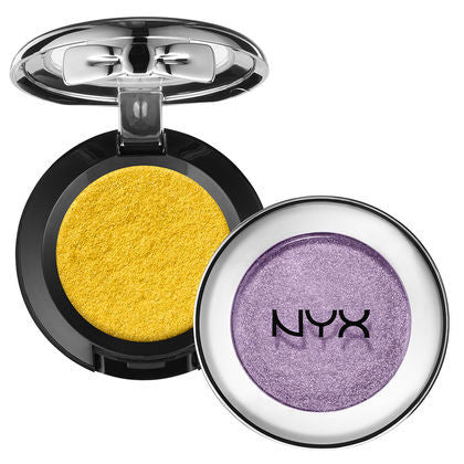 NYX PRISMATIC SHADOWS