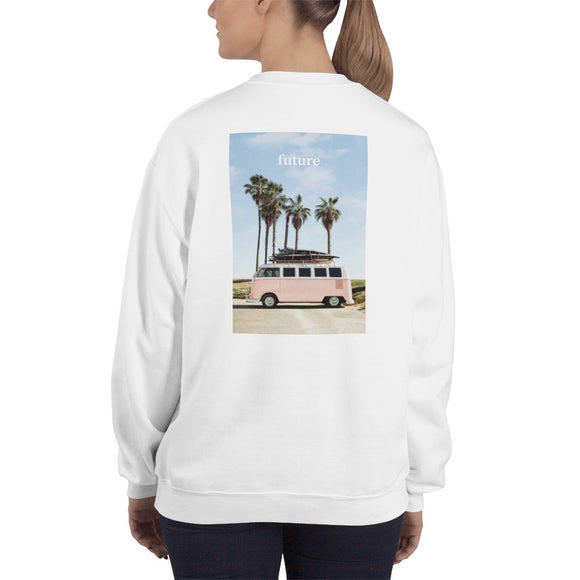 Future Unisex Sweatshirt