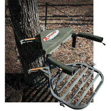 X-Stand X-1 Tree stand