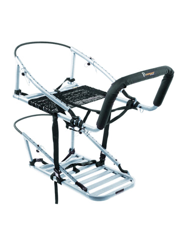 OL'Man Outdoors Grand Alumalite CTS Treestand