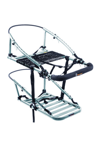 OL'Man Outdoors Alumalite CTS Tree stand