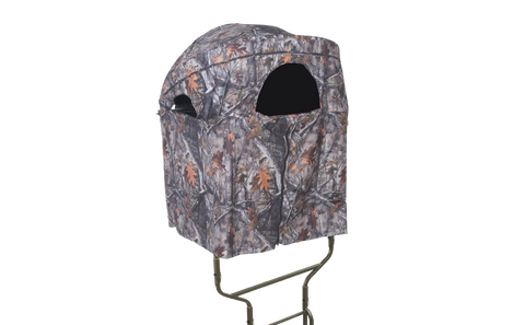 Millennium B-1 Blind for Ladder Tree Stands