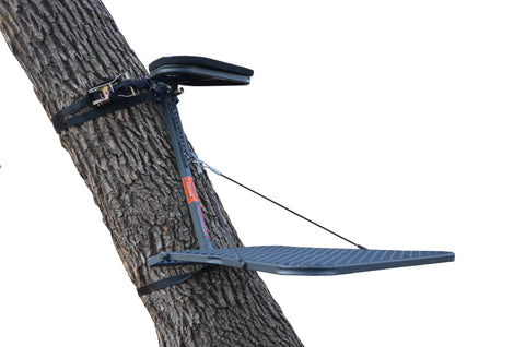 Twisted Timber Big Bruiser Hangon Tree stand