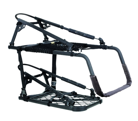 OL'Man Outdoors The Drone Climber Tree stand