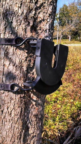 Gecko 360 Universal Tree Bracket