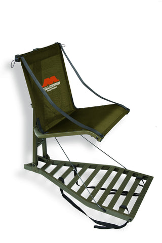 Millennium M100 hang-on treestand