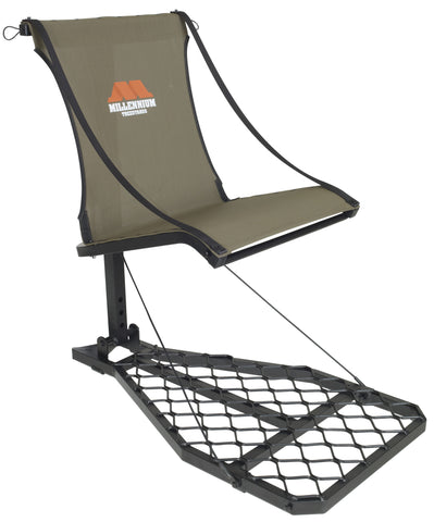 Millennium M100U Hang On Tree Stand
