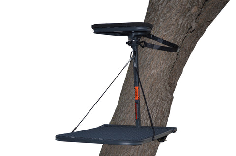 Twisted Timber Trail Cruiser Hangon Tree stand