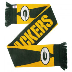 SCARF GREENBAY PACKERS