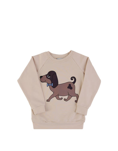 Dear Sophie Doggy Light Sweatshirt