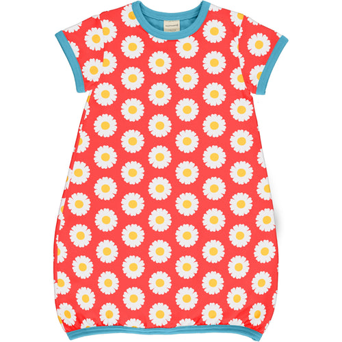 Maxomorra Daisy Balloon Dress