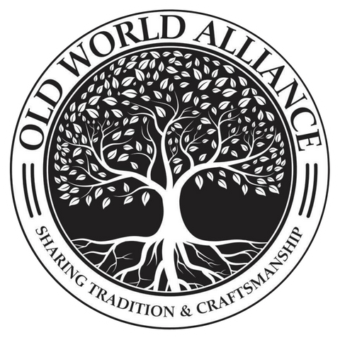 Old World Alliance Gear