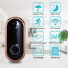 Smart Wireless Doorbell Intercom Video Ring Door Bell With Camera - www.technoviena.com