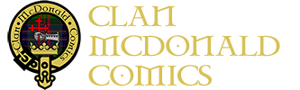 Clan McDonald Comics