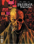 HELLBLAZER RISE AND FALL #3 (OF 3) SEAN PHILLIPS VAR ED (MR)