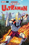RISE OF ULTRAMAN #4 (OF 5) MCGUINNESS PROMO VAR