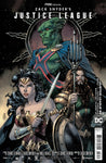 JUSTICE LEAGUE #59 CVR C JIM LEE SNYDER CUT CRDSTK VAR