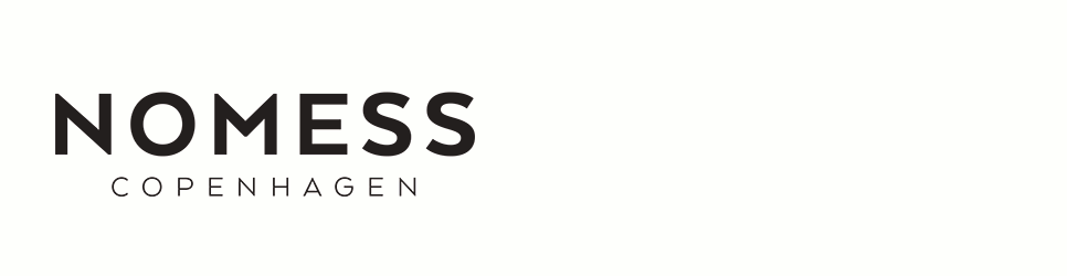 Image of the Nomess Copenhagen logo