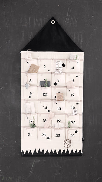 House Advent Calendar by ferm Living