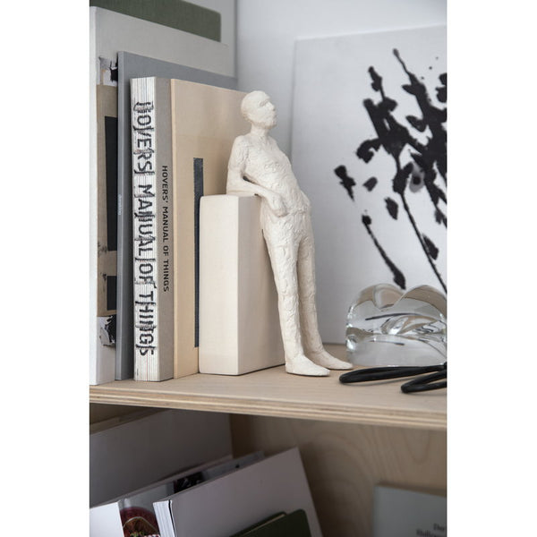 The Hedonist - Decorative Object - Figurine - by Kähler
