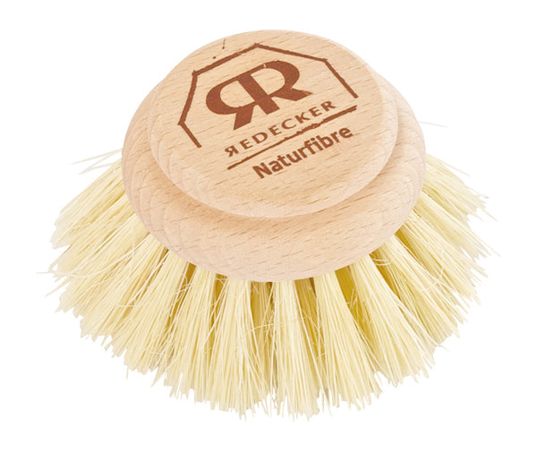 Replacement Head for Dishwashing Brush - hard bristle