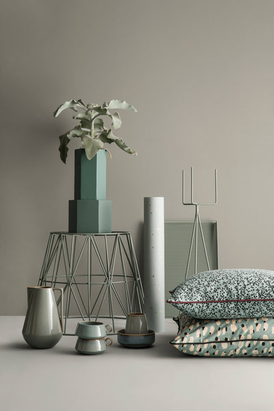 Grey Danish Cup 'Neu' by ferm Living