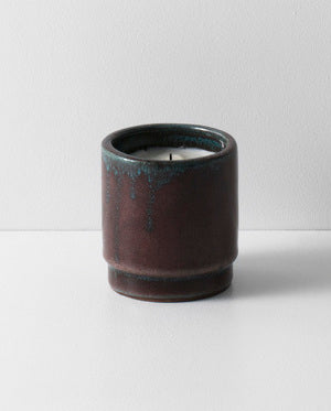 Scented candle - Fig - Running Red - by ferm Living