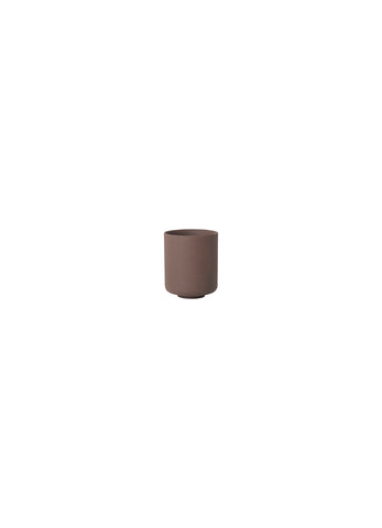 Sekki Cup - Rust - Large - by ferm Living