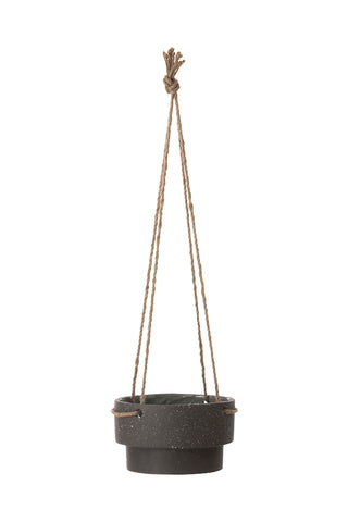 Plant hanger, low, by ferm LIVING