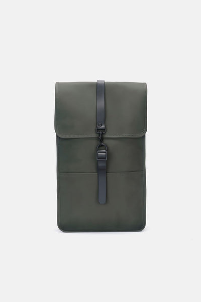 Backpack -  Green - by Rains