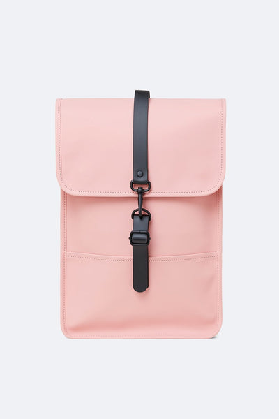 Mini Backpack - Coral NEW - by Rains