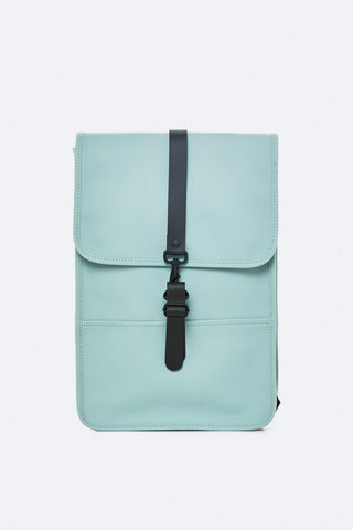 Mini Backpack - Dusty Mint - by Rains