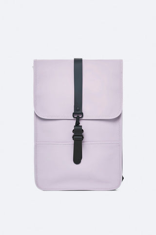 Mini Backpack - Lilac - by Rains