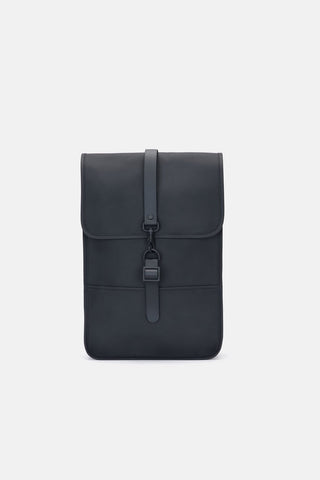 Mini Backpack - Black - by Rains