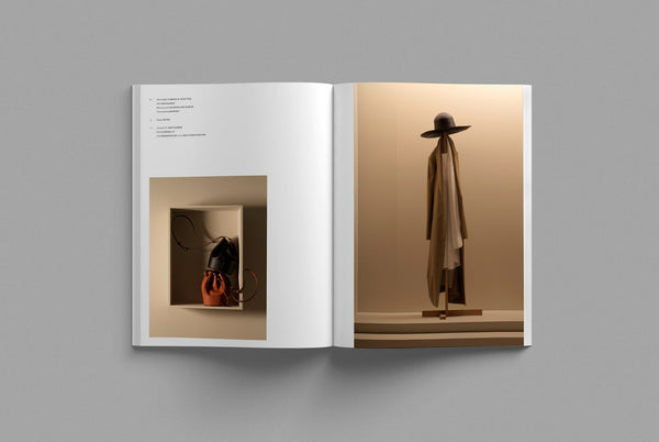 Cereal Magazine Volume 19 by Cereal