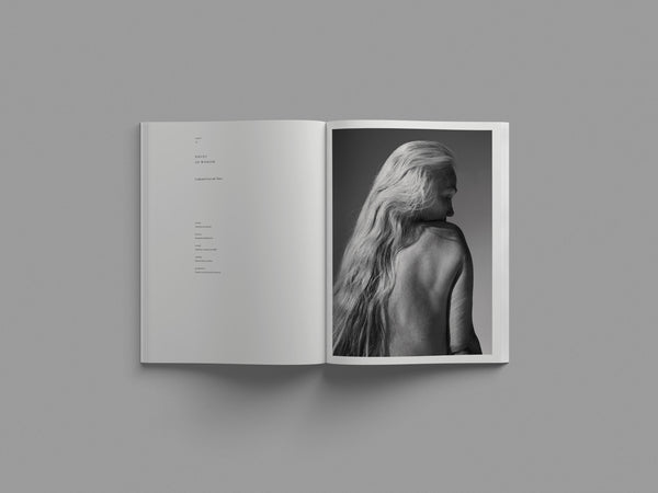 Cereal Magazine Volume 16 by Cereal