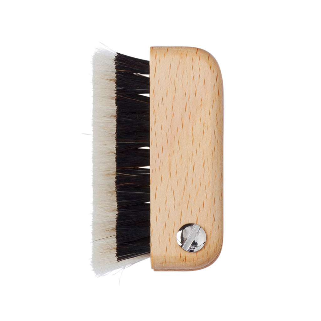 Laptop brush by HAY