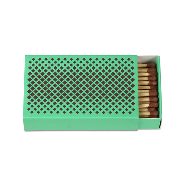 Strike Matchbox (Turquoise) by HAY