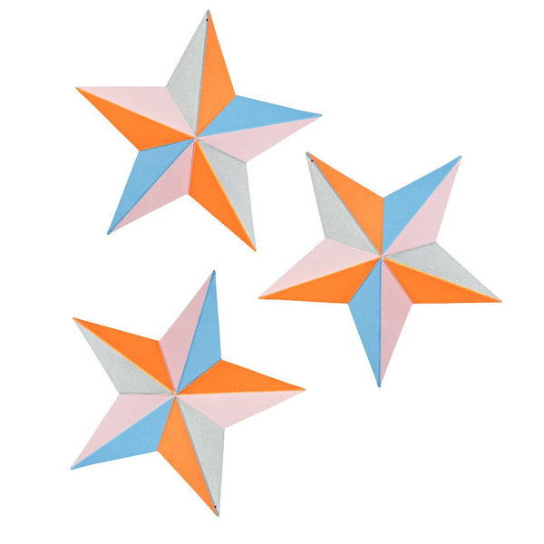 Image of Star Christmas decoration by Hay