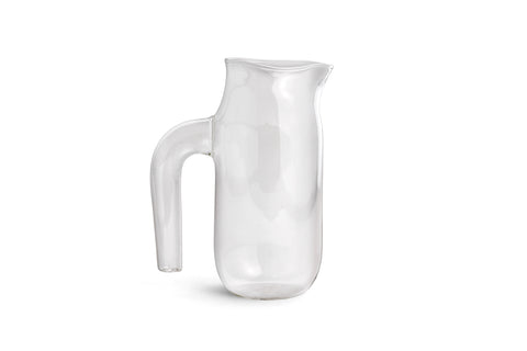 Jug - Clear - by HAY