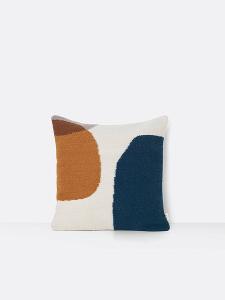 Kelim cushion - Merge - by ferm LIVING