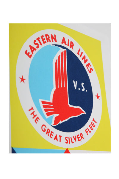 Eastern Air (unframed) by Marie Varley