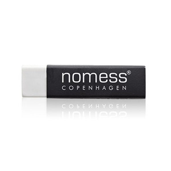 Close up image of Eraser by Nomess