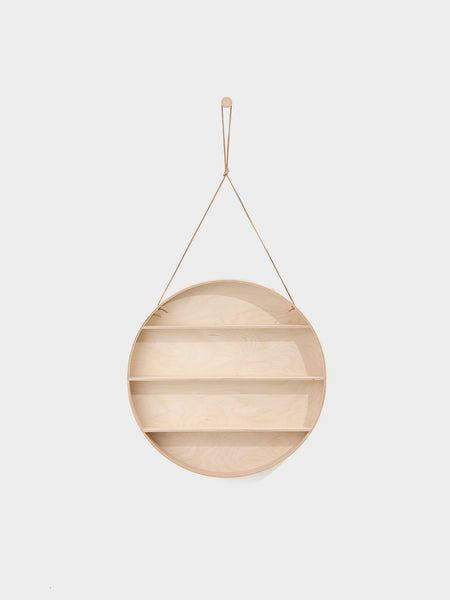 The Round Dorm by ferm LIVING