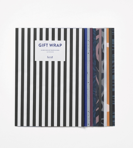 Gift Wrapping Book by ferm Living