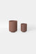 Sekki Cup - Rust - Small - by ferm Living