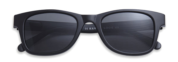 Type B sunglasses in Black by Have A Look