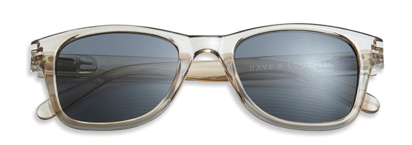 Type B sunglasses in Olive by Have A Look